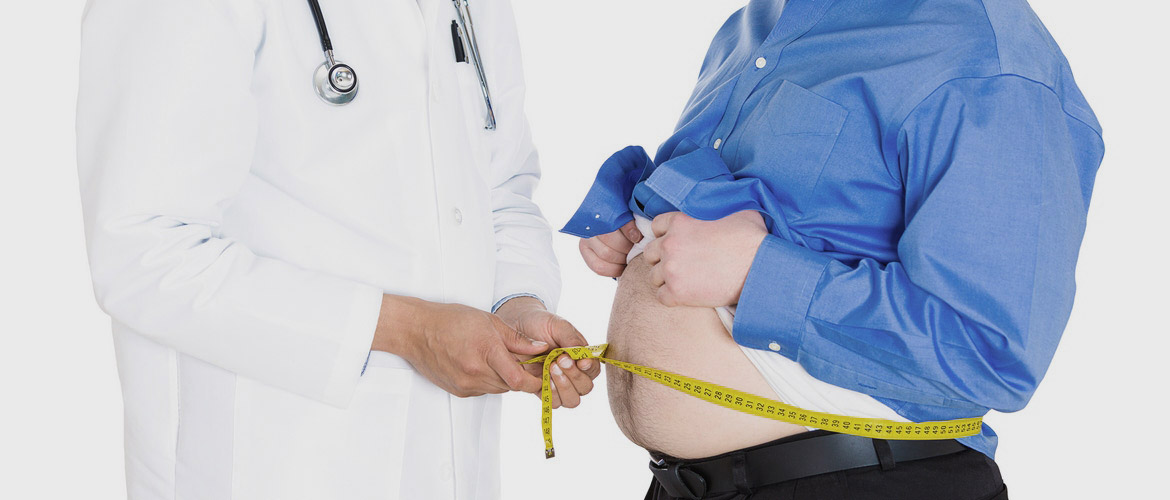 Obesity:<br>Prevention &amp; Treatment